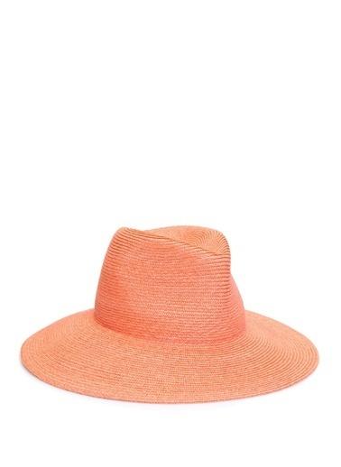 Marzi Şapka Somon
